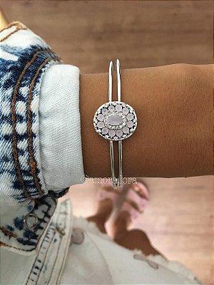 Bracelete Rose Ref.1543