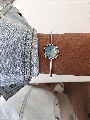 Bracelete Pedra Ref.P025