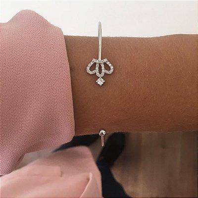 Bracelete Coroa