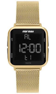 Relógio Mormaii Feminino Dourado - MO6600AH8D