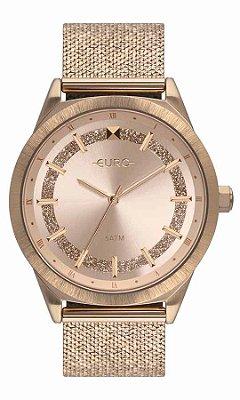 Relógio Euro Feminino Rose- EU2036YPU4J