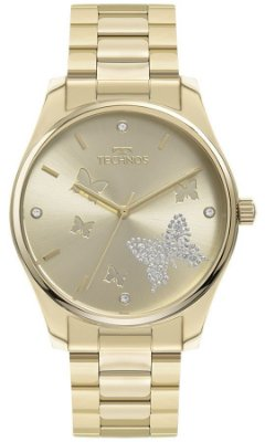 Relógio Tecnhos Feminino - 2036MOF1X