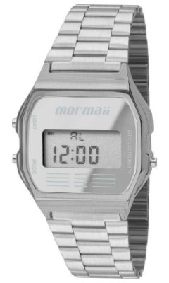 Relógio Mormaii Feminino Espelhado - MOJH02AAK3C