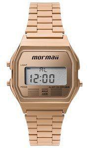Relógio Mormaii Feminino Espelhado - MO6600AH8D