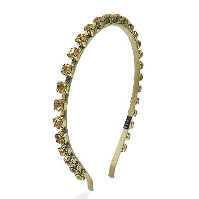Tiara Precious Chain cor Fendi
