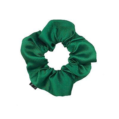 Scrunchie - Elástico Verde