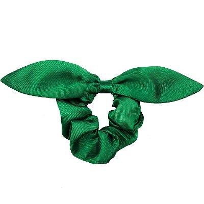 Elástico de Laço Verde Grama