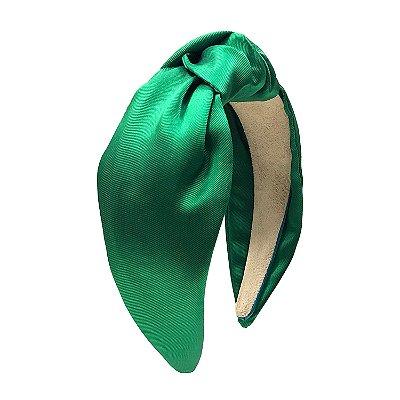 Turbante Verde Grama