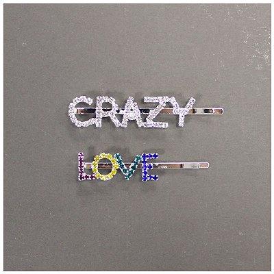 Dupla de Grampo Crazy-Love