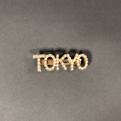 Fivela - TOKYO