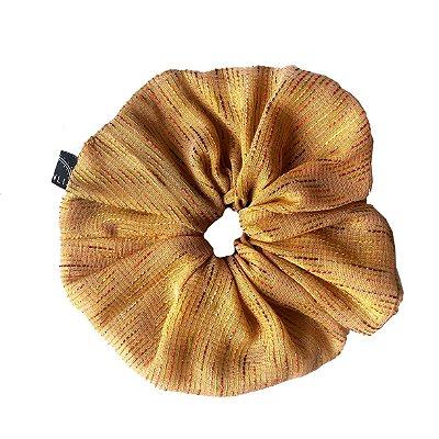 Elástico - Scrunchie Estampado Indiano