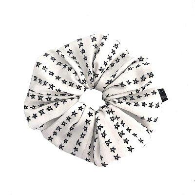 Elástico - Scrunchie de Estrelas