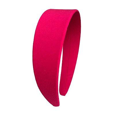 Tiara Flat Crepe Pink
