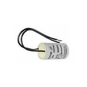 Capacitor para motor 15UF 250v