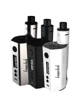 Vaporizador de Liquidos Kangertech Dripbox 160W