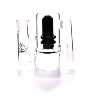 Squadafum | Ash Catcher Fusion Black 14mm