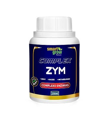 Smart Grow | Complex Zym Premium 250ml - Enzimas