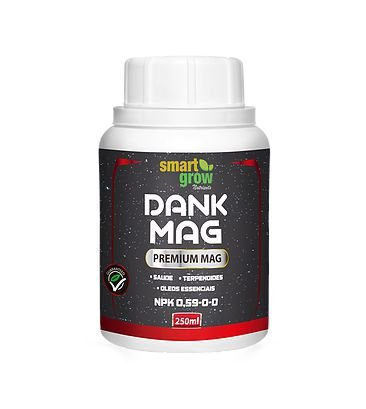 Smart Grow Dank Mag Fertilizante Premium 250ml