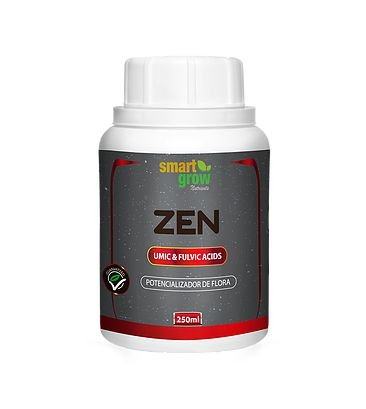 Smart Grow Zen Fertilizante Premium 250ml