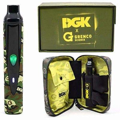 Vaporizador de Ervas DGK | G Pro - Grenco Science