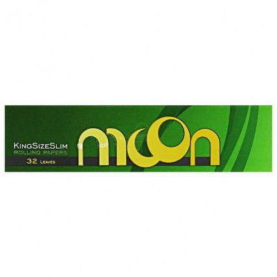 Moon | Seda King Size Green