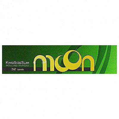 Moon | Seda King Size Green