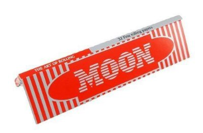 Moon | Seda King Size Red