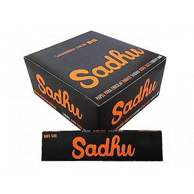 Sadhu | Caixa de Seda King Size