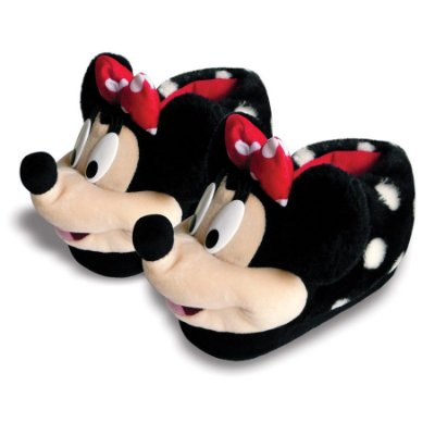 Pantufa Minnie 3D Disney