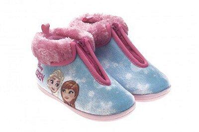 Bota Frozen Infantil Disney
