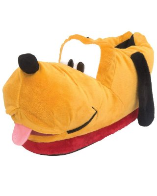 Pantufa Pluto 3D