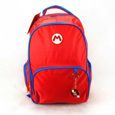 Mochila Super Mario Big M