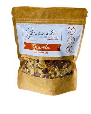 Granola Doce 150G - GRANELA