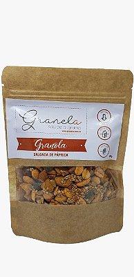 Granola Salgada de Páprica 150G - GRANELA
