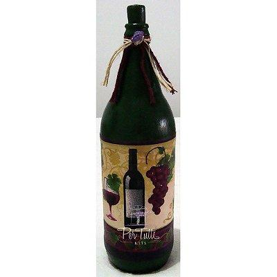 Kit Decoração tema Vinhos