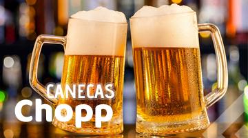 Caneca chopp