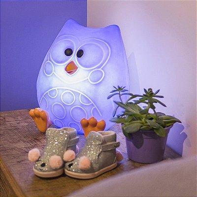Luminária Bubu