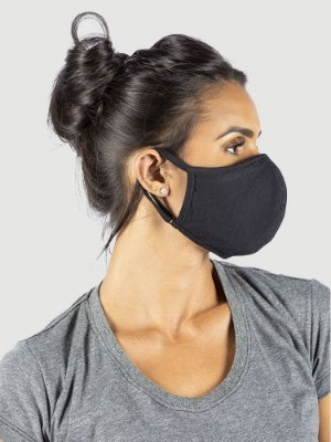 KIT 03 Máscaras Antivirais- Reutilizáveis