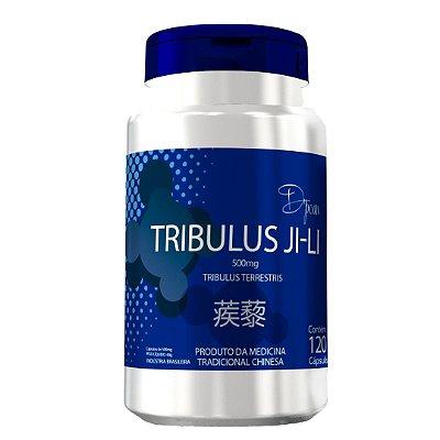 Tribulus Ji-Li - D'poan - 120 Cápsulas - YH6U9V2UR