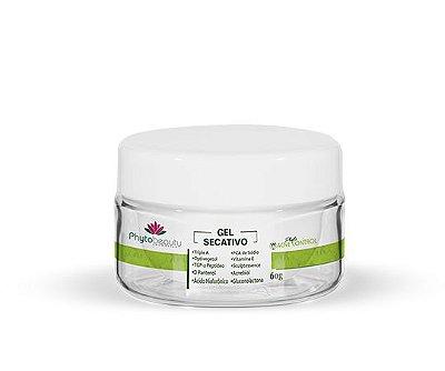 Gel Secativo - PhytoBeauty - 60 g - PGUC7JL62