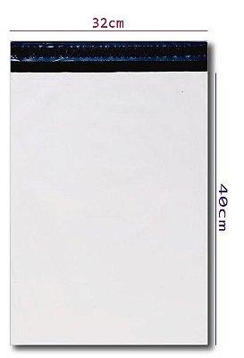 Envelope Plástico de Segurança 32x40 - 1000 unidades