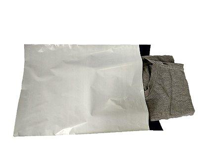 Envelope Plástico de Segurança 20x30 - 100 unidades