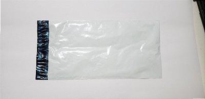 Envelope de Segurança c/ Bolha 13x25 - 1000 unidades