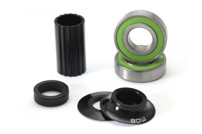 Movimento Central Bmx MID 19mm Mob Preto