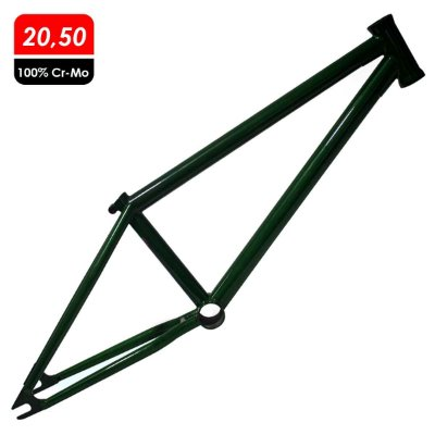 Quadro Mob One Cr-Mo 20,50 Verde Criminal