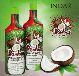 kit coconut Inoar