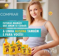 Muriel Alisena