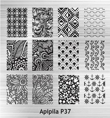 Apipila P37