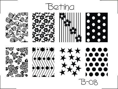 Betina B08