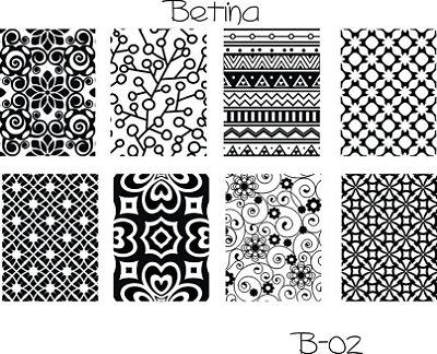 Betina B02